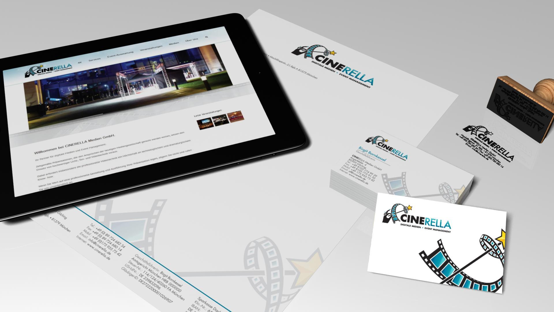 Cinerelle_corporate_identity