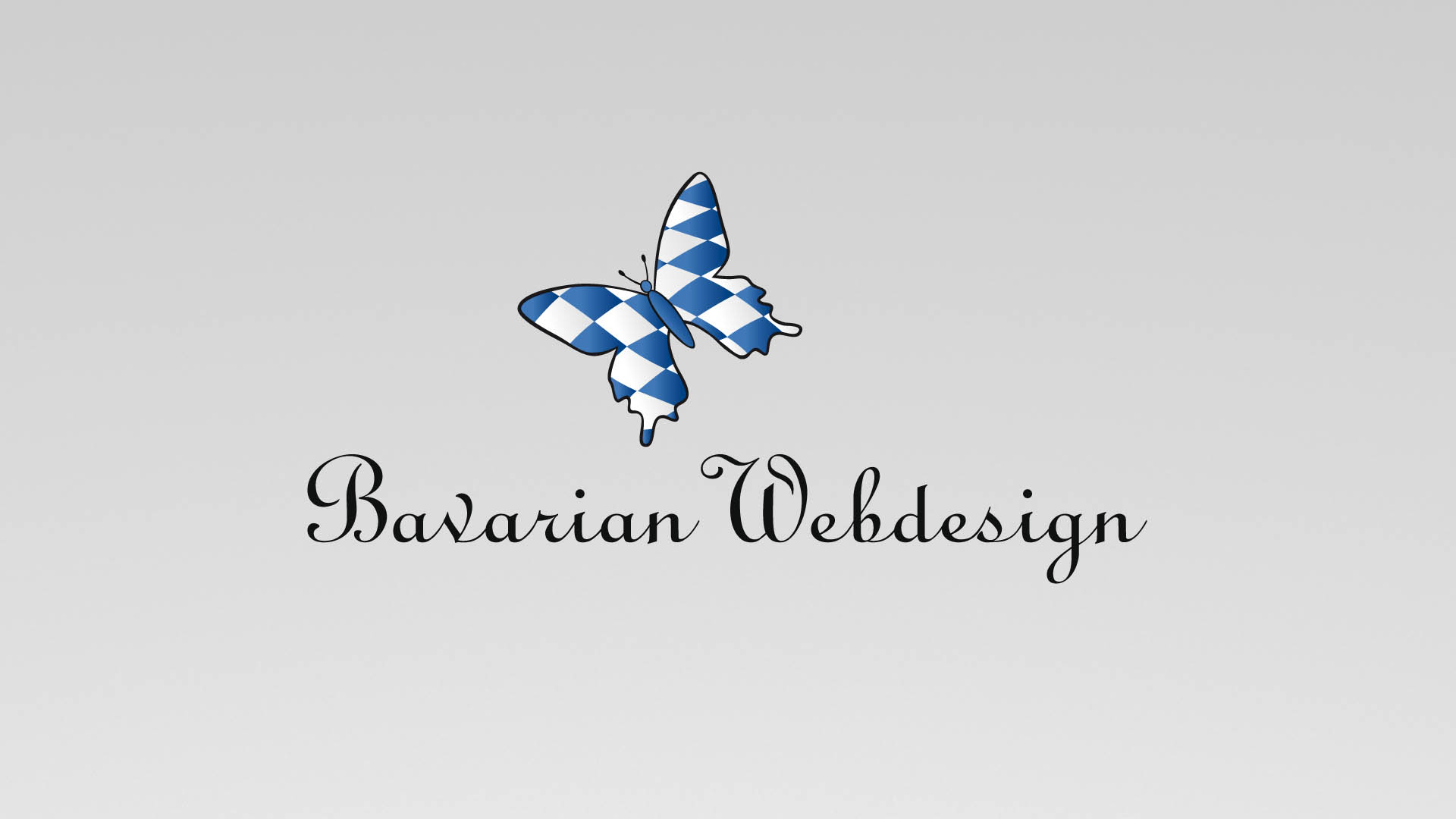 Logo bavarian webdesign HD